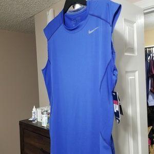 Nike combat mens training shirt